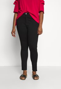 Dr.Denim Plus - LEXY - Jeans Skinny Fit - black - 0