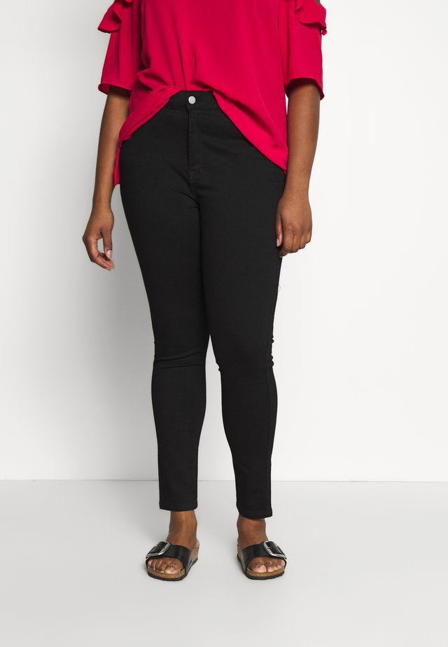 LEXY - Jeans Skinny Fit - black