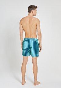 Shiwi - Swimming shorts - poseidon blue - 2