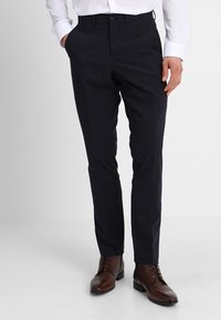 Lindbergh - PLAIN SUIT  - Puku - navy - 5