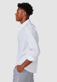 Vacay Swimwear - SAN SEBASTIAN  - Shirt - white - 3