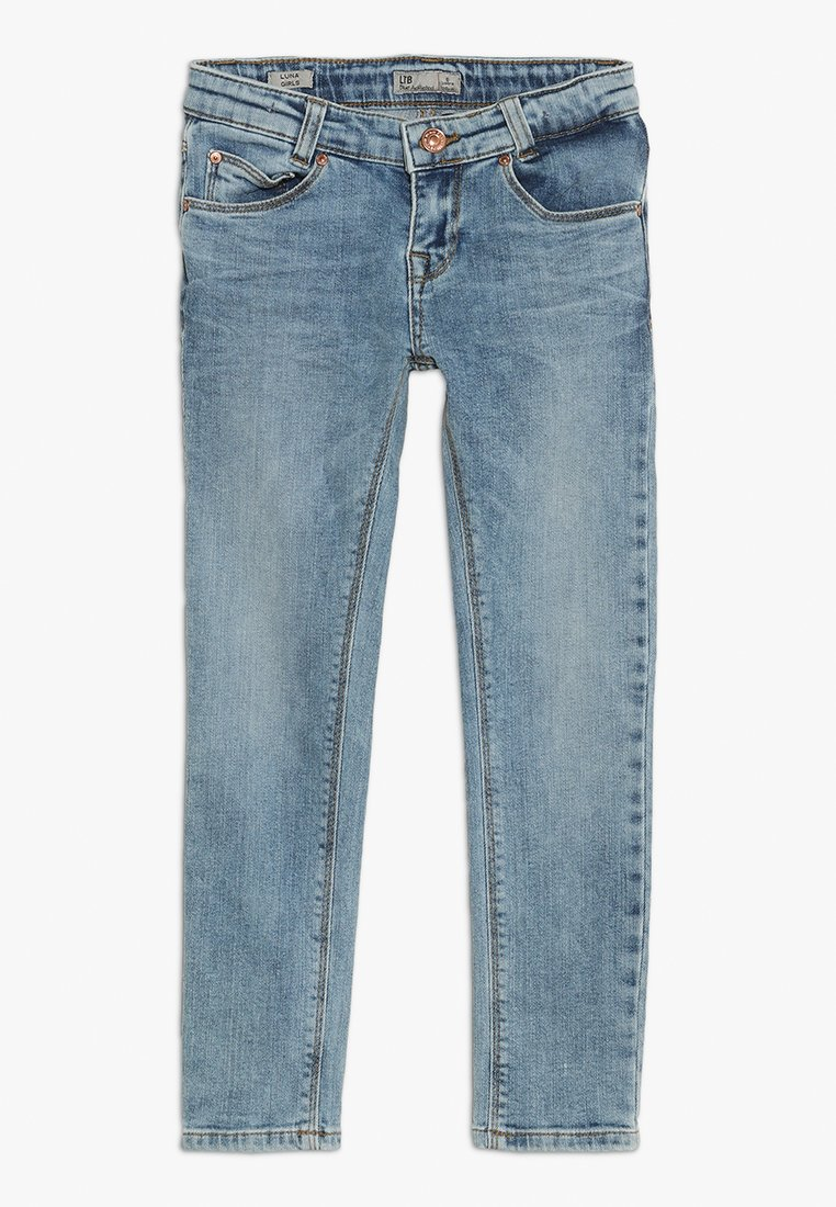 LTB - LUNA - Jeans Slim Fit - larsson wash