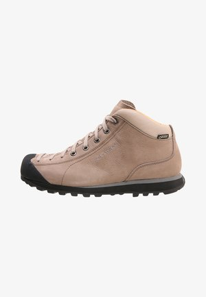 MOJITO BASIC MID GTX - Hiking shoes - taupe