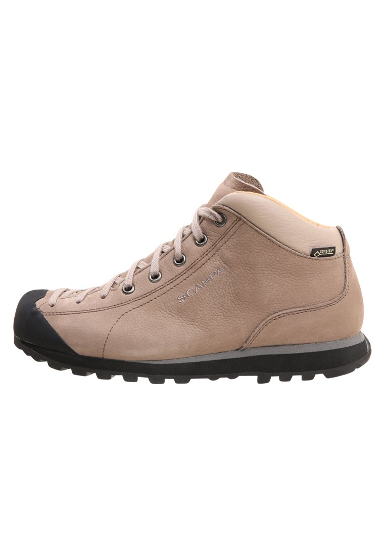 Scarpa Mojito Basic GTX Mid-Cut Schuhe Taupe 2020