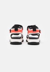 MSGM - UNISEX - Sandals - orange - 2