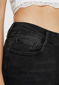 Dorothy Perkins Petite - ALEX - Jeans Skinny Fit - black - 4