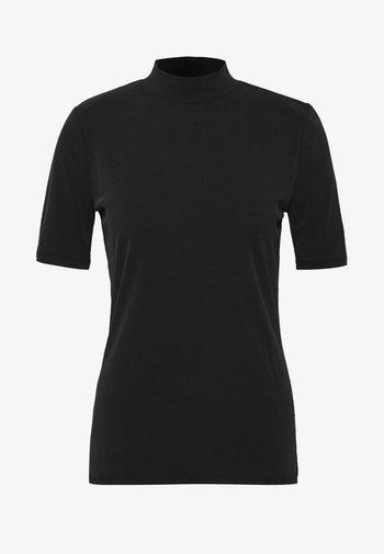TAMERA MOD - Basic T-shirt - black