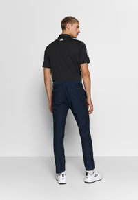 adidas Golf - Trousers - collegiate navy - 2