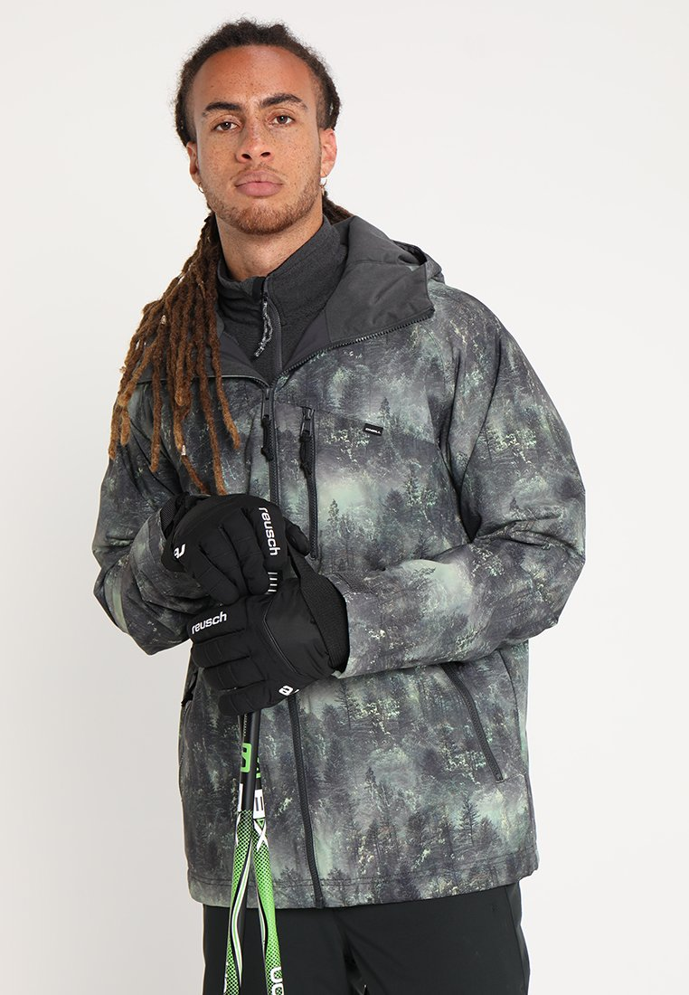 Reusch - BALIN RTEX XT - Gloves - black