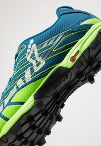 Inov-8 - X-TALON 255 - Trail running shoes - blue/green - 5