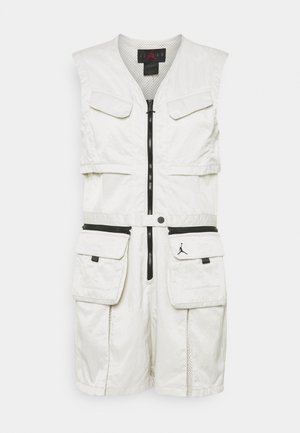 HEATWAVE  - Jumpsuit - light bone