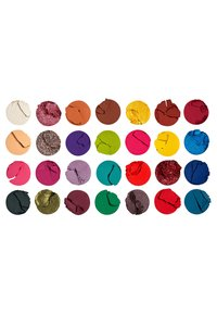 Make up Revolution - REVOLUTION X PATRICIA BRIGHT RICH IN COLOUR PALETTE - Oogschaduwpalet - multi - 2