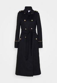 Patrizia Pepe - COAT - Classic coat - nero - 0