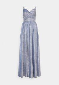 Swing - Suknia balowa - blue dust - 6