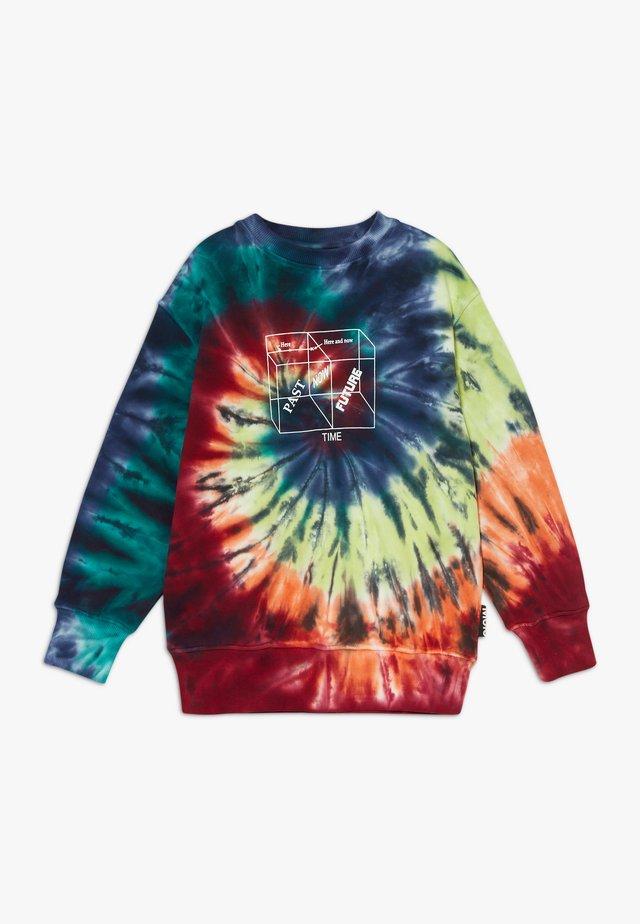 MATTIS - Sweatshirt - multicolor