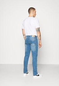Denim Project - MR RED - Jeans Skinny Fit - light blue - 2