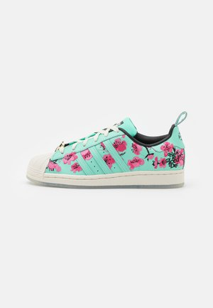 ARIZONA VOL II UNISEX - Trainers - chalk white