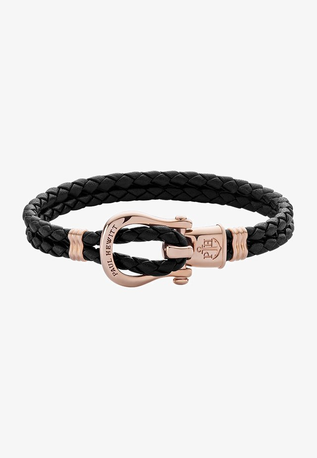 PHINITY SHACKLE - Bracelet - rose gold