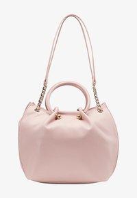 usha - Handtasche - old pink - 0