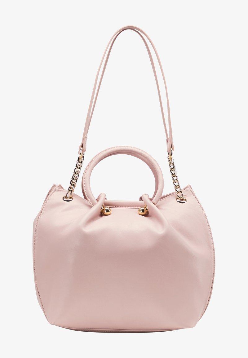 usha - Handtasche - old pink
