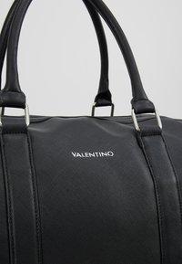Valentino Bags - FILIPPO - Taška na víkend - nero - 2