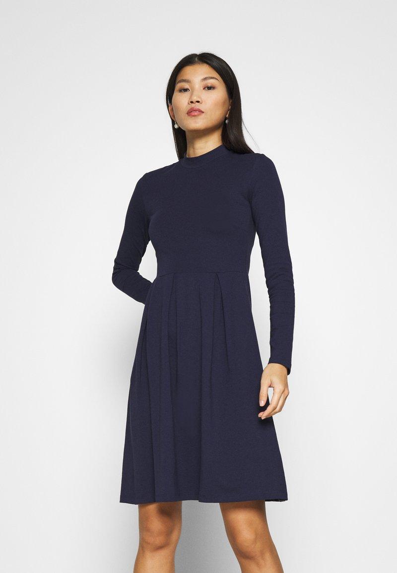 Anna Field - Jerseyjurk - blue