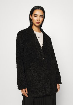 ONLDINA COAT  - Winter coat - black