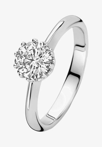 Ring - silber