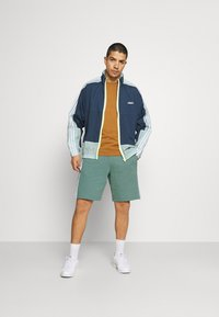adidas Originals - Shorts - hazy emerald - 3
