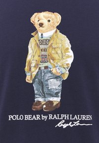 Polo Ralph Lauren - T-shirt à manches longues - cruise navy - 5