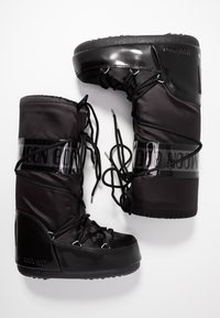 Moon Boot - GLANCE - Winter boots - black - 3