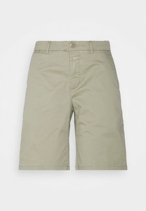 HOLDEN - Shorts - green bark