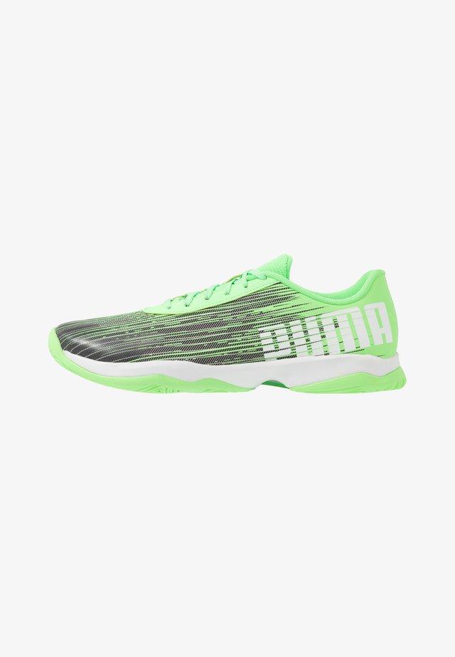 ADRENALITE 3.1 - Handballschuh - elektro green/black/white