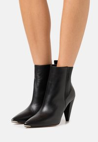 Ted Baker - CONELLA - High heeled ankle boots - black - 0