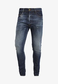 Diesel - TEPPHAR - Jeans slim fit - 087at - 5