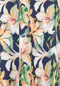 LASCANA - MAXIKLEID - Jersey dress - multi-coloured - 5