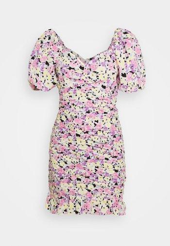 LEAH DRESS - Cocktailkjole - pastel