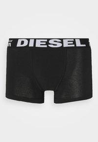 Diesel - DAMIEN 3 PACK - Boxerky - red/black - 3