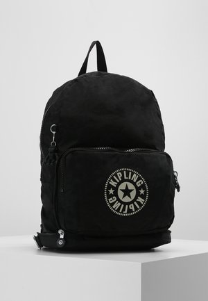 CLASSIC NIMAN FOLD - Tagesrucksack - lively black