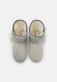 Anna Field - Slippers - light grey/white - 5