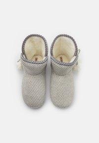 Anna Field - Domácí obuv - light grey/white - 5