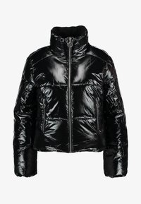 Mavi - ZIPPED JACKET - Talvitakki - black - 4