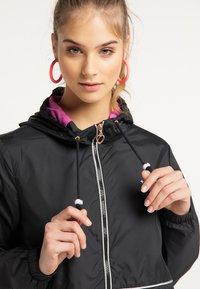 myMo - Summer jacket - black - 3
