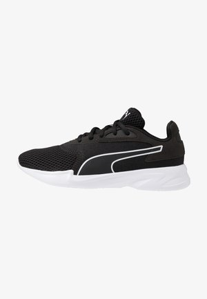 JARO - Sports shoes - black/white