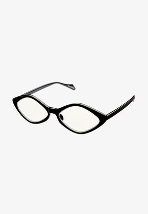 PUK BLUE LIGHT GLASSES - Sunglasses - black