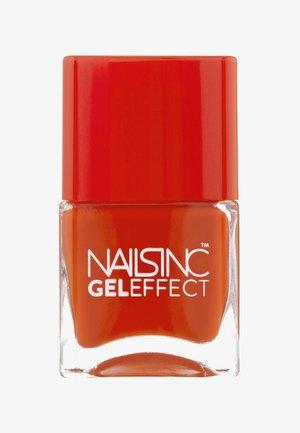 GEL - Nail polish - west end