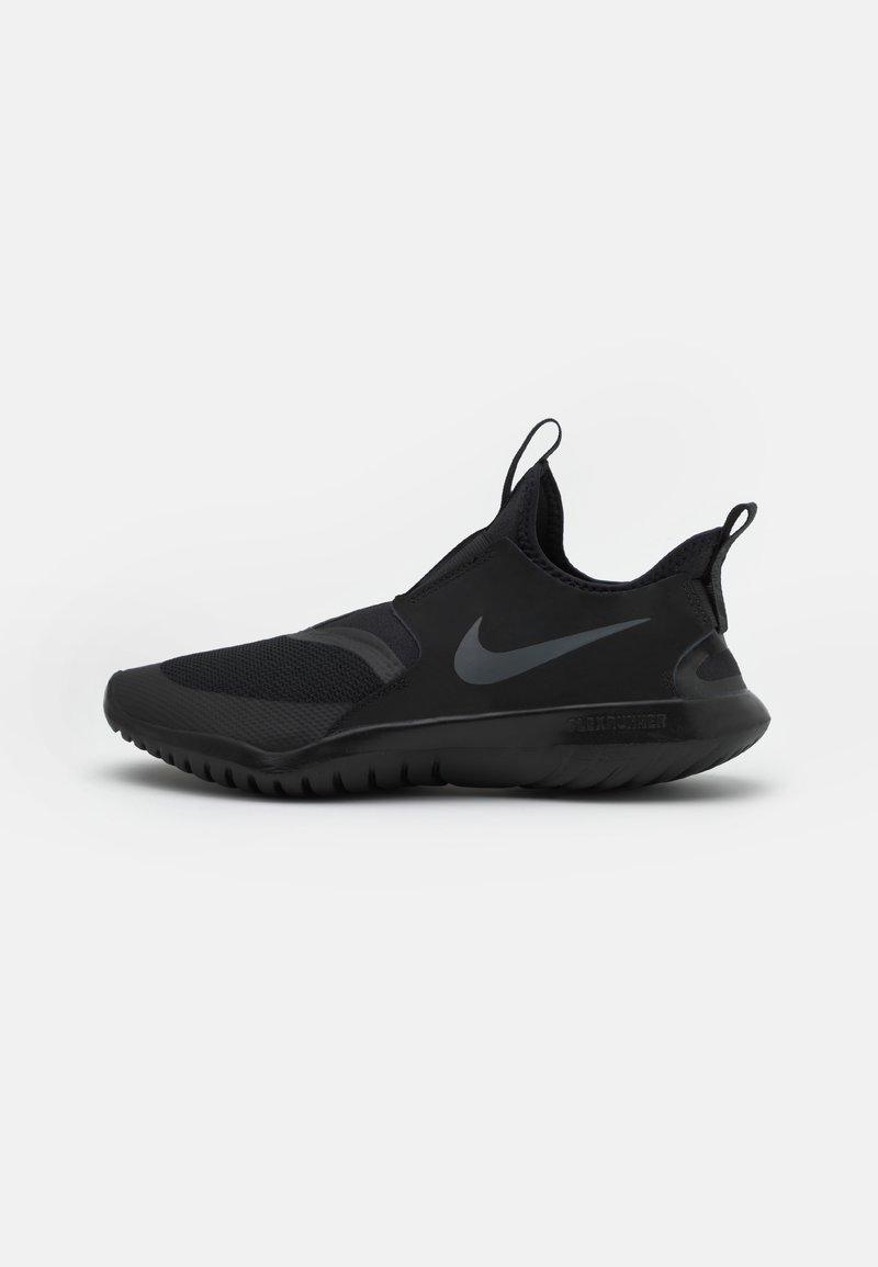 Nike Performance - FLEX RUNNER UNISEX - Scarpe running neutre - black/anthracite