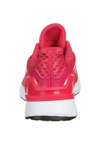 adidas Performance - Stabilty running shoes - power pink / glow pink / core black - 3