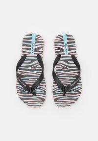 Ipanema - TEMAS KIDS - Pool shoes - pink/black - 3