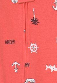 Carter's - ANCHOR - Sleep suit - red - 2